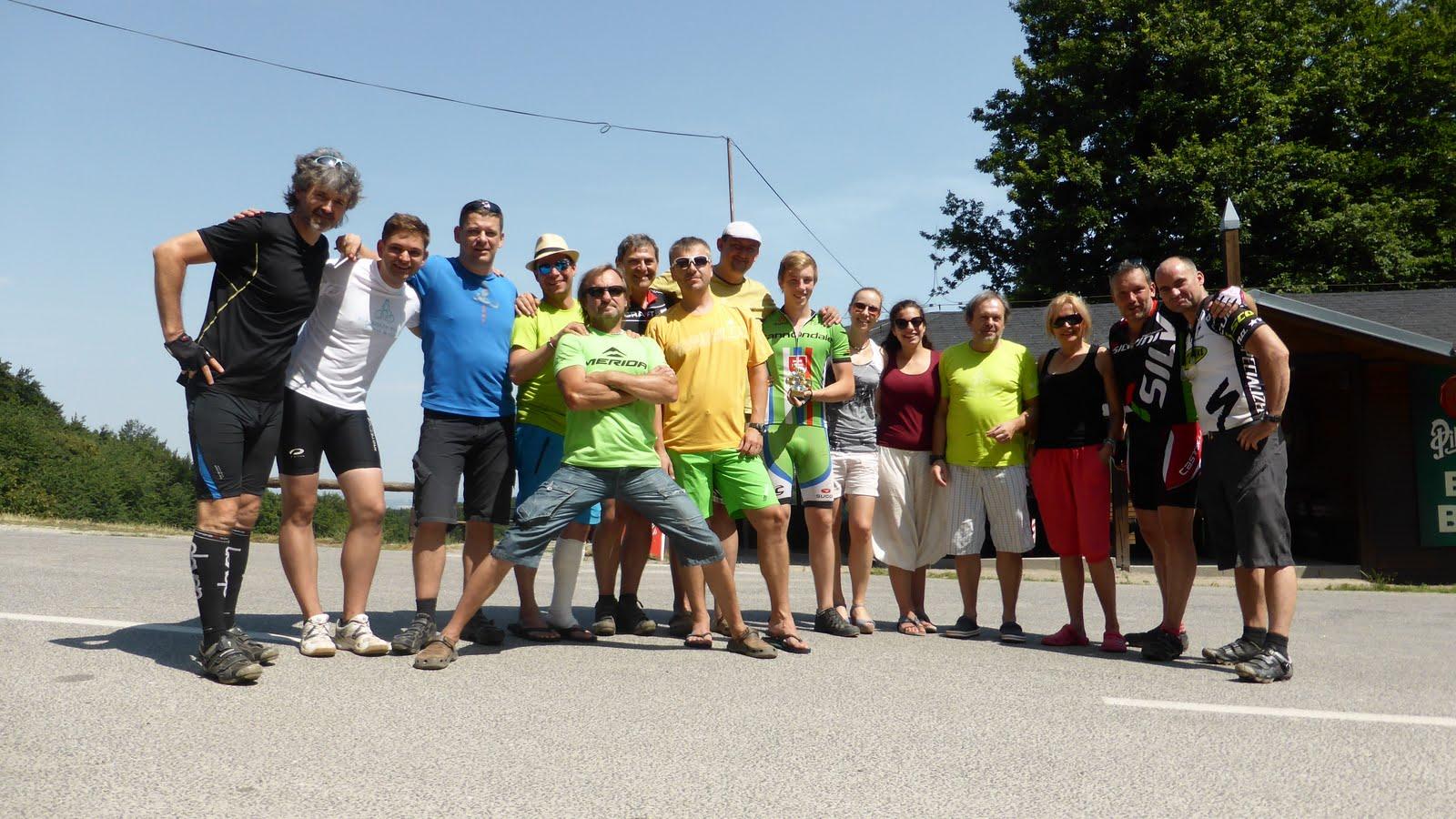 Karpaty Tour